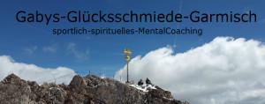 Banner Zugspitze