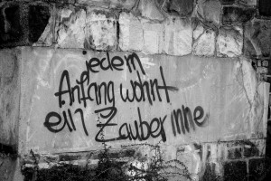 jedem-anfang